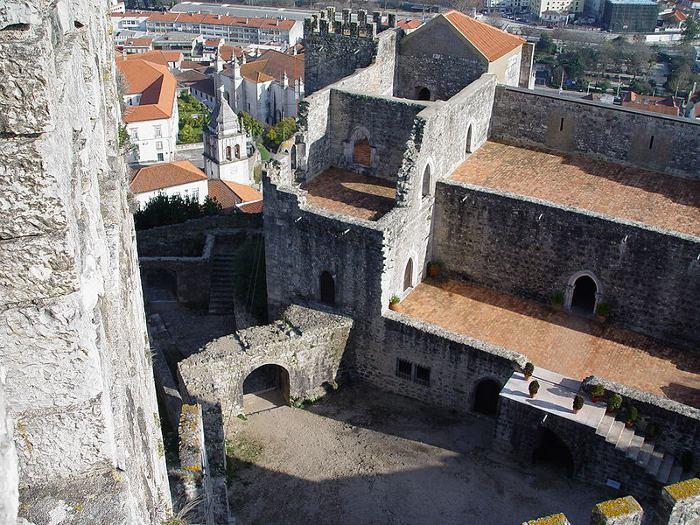 Leiria Castle_13_By Orium