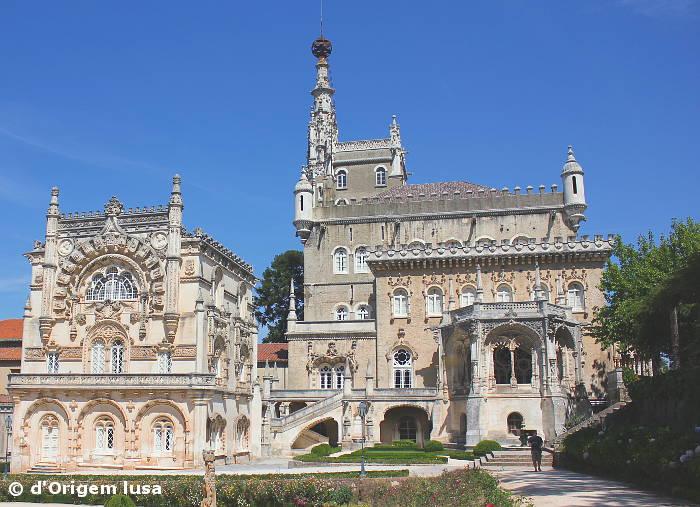 Hotel Palace Bussaco