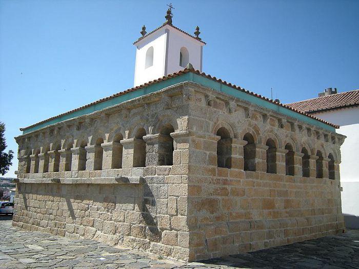 Domus Municipalis