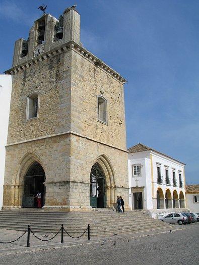Sé Catedral de Faro