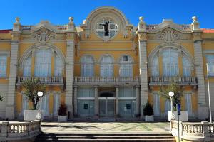 Museu das Artes de Sintra