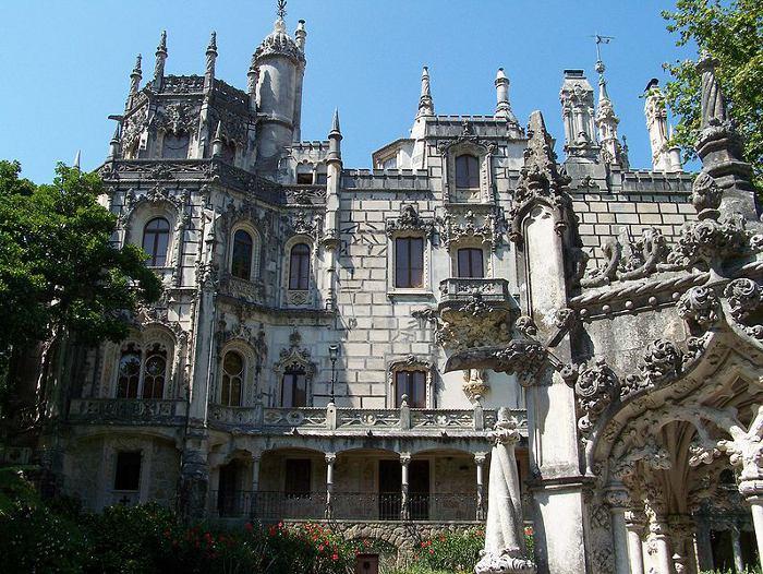 Palácio da Regaleira em Sintra_By Lusitana