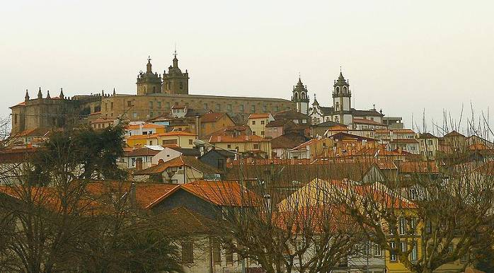Viseu-Vista_ By Luso-Tuga